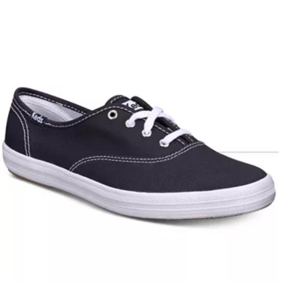Keds Shoes - Keds Ortholite Champion Lace-up Sneaker NWOT